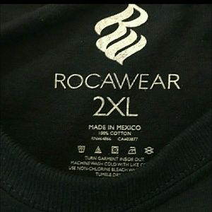 Rocawear Shirts - Rocawear  BKLYN HOME OF THE BRAVE T-Shirt